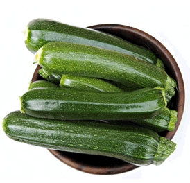Conserva di zucchine in olio e aceto
